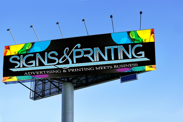 Billboard Printing Chicago Large Banner Printing Chicago